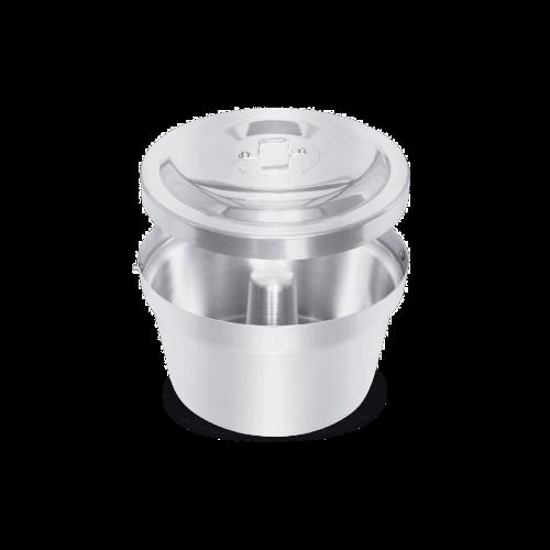 Forma para Pudim N20 em Alumínio - Casali