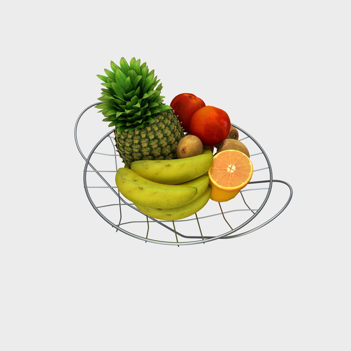 Fruteira de Mesa Premium Stolf