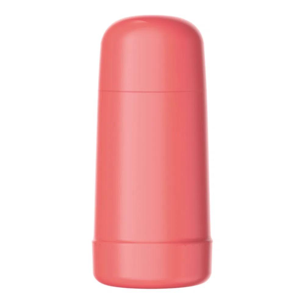 Garrafa Térmica Minigarbo 250ml Rosa- Termolar