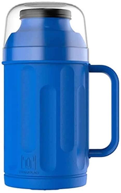 Garrafa Térmica 500ml Personal Azul Termolar
