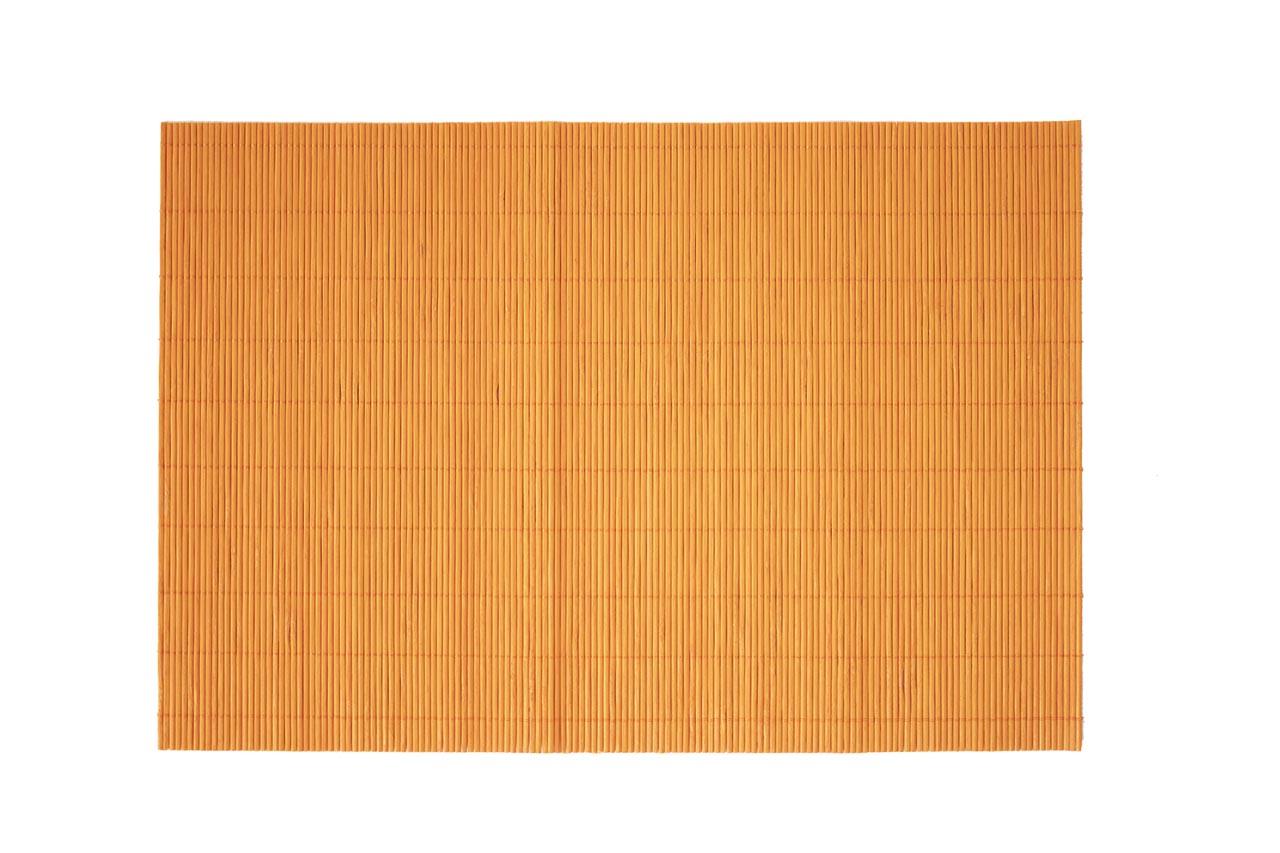 Jogo Americano de Bambu 30x45cm Casita