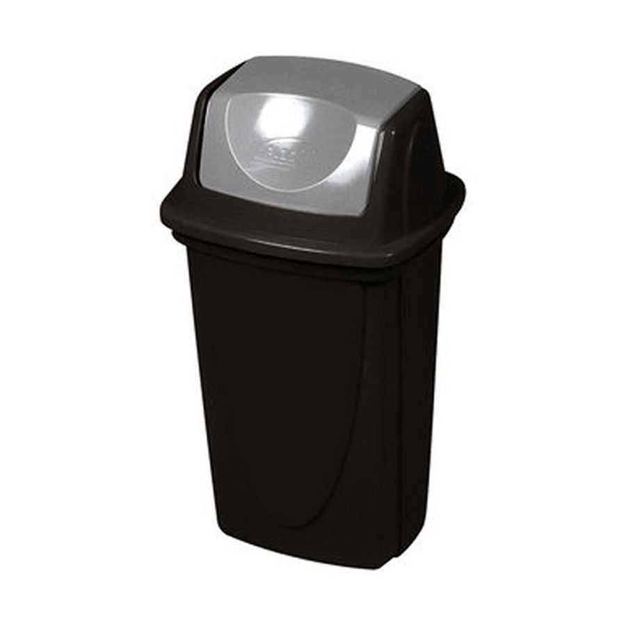 Lixeira Basculante Ecoblack 9L Plasútil