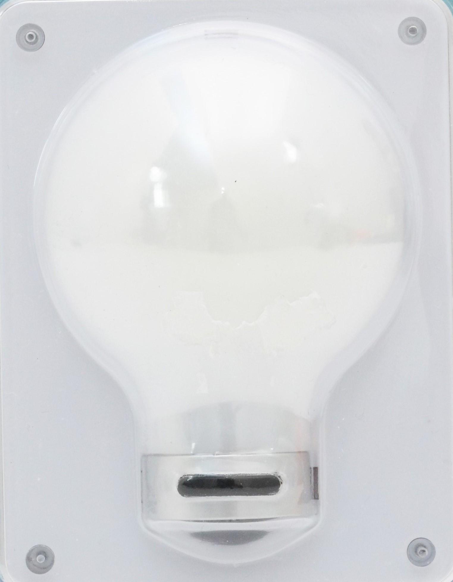 Luz Noturna LED  Lampada