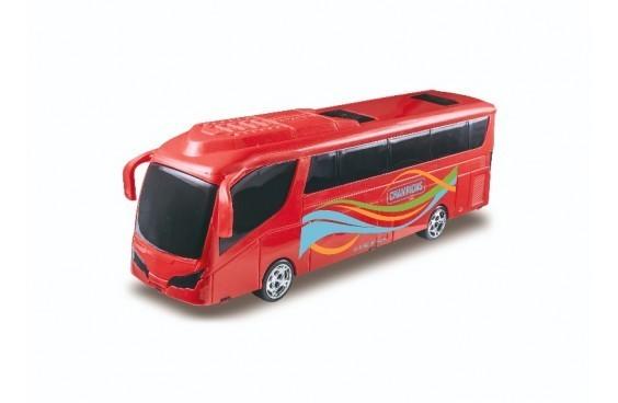 Ônibus Bus Champion Infantil Brinqmix