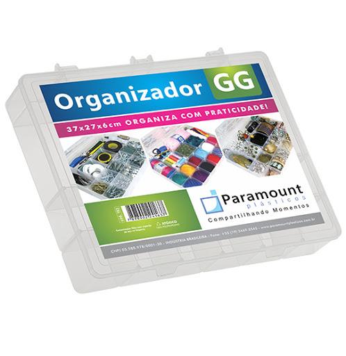 Organizador GG - Paramount