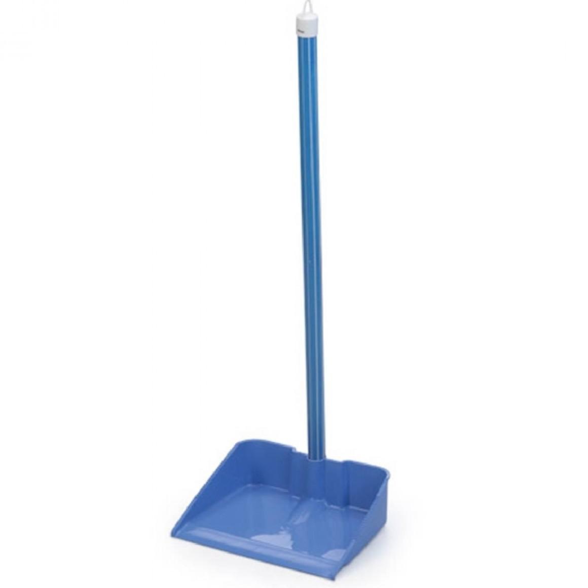 Pá de Lixo para Limpeza Com Cabo Nitron