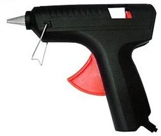 Pistola para Cola Quente P Wincy