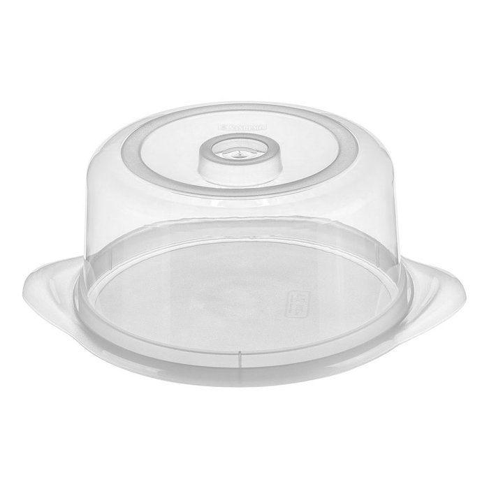 Porta Queijo Plástico Sanremo