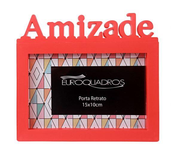 Porta Retrato Amizade 10X15 cm