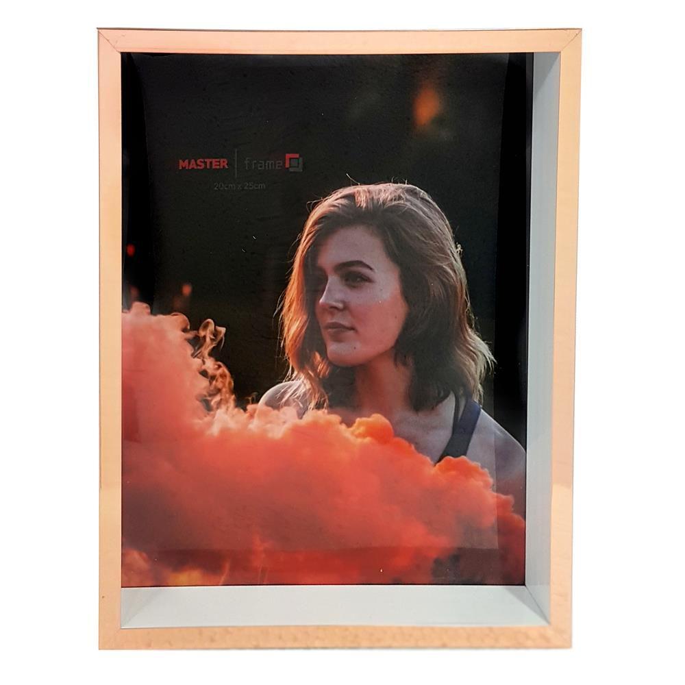 Porta Retrato Dourado 15x20 -FWB