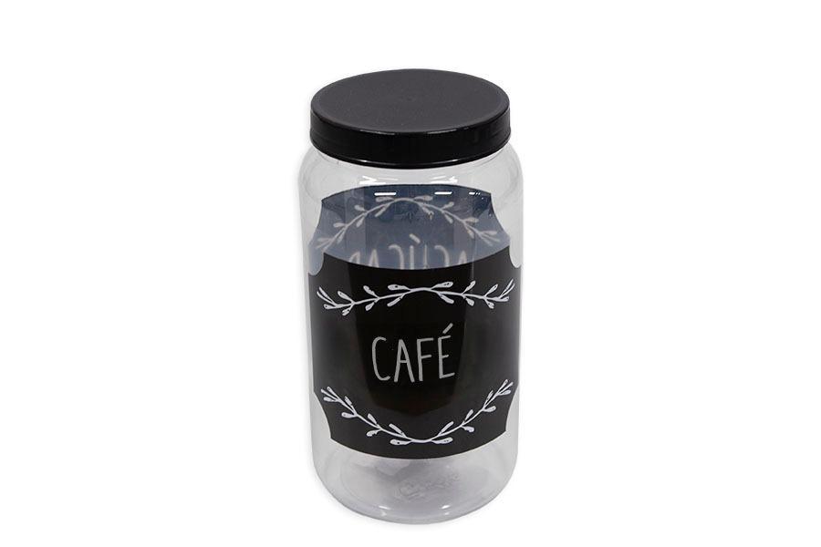 Pote Redondo Café 1,5l - Qpots