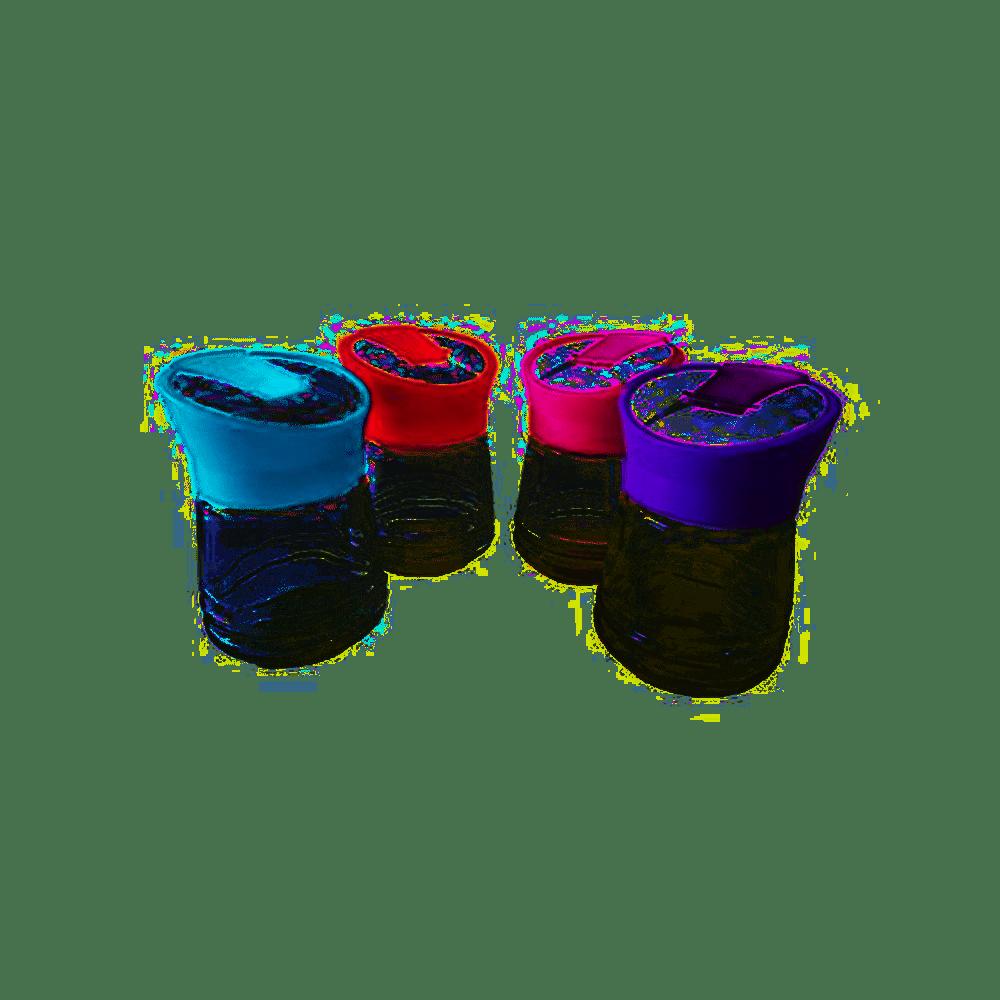 Saleiro Condimento Color 90ML Wincy