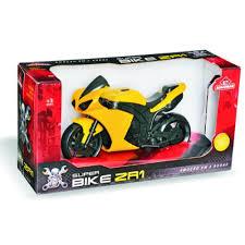 Super Bike ZR1 Adijomar