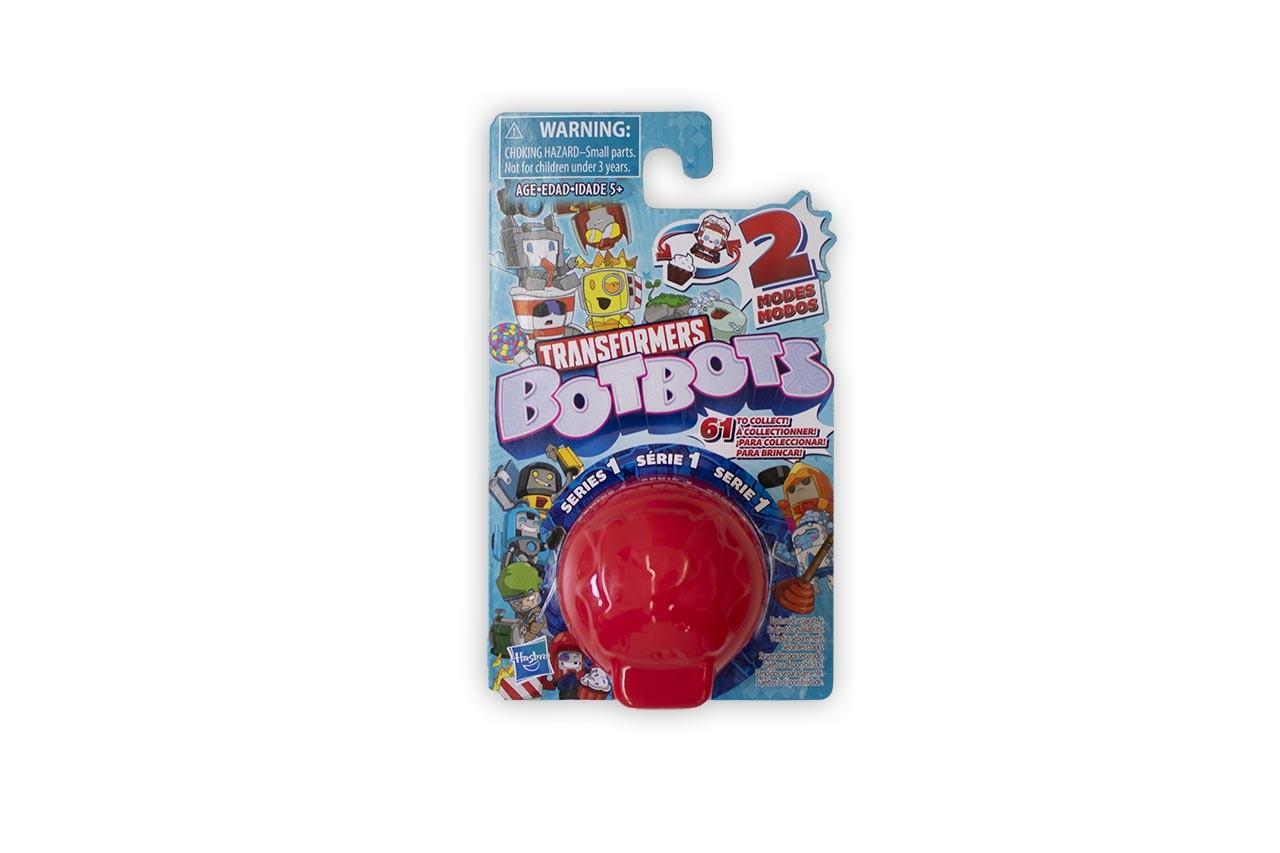 Transformers Botbots Hasbro