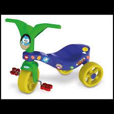 Triciclos Pop Birds Xalingo