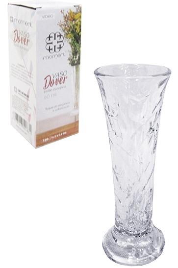 Vaso de Vidro Solitário Clink