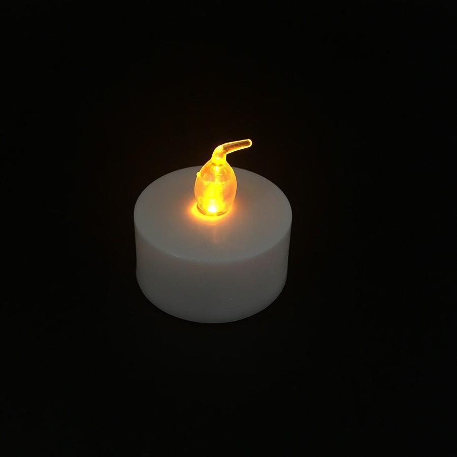 Vela de Led - Amigold