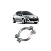 Abraçadeira Do Silencioso Renault Peugeot