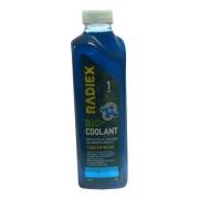 Aditivo Radiador 1 Litro Bio Coolant Azul