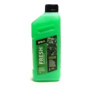 Aditivo Radiador 1 Litro Concentrado Verde