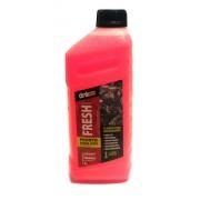 Aditivo Radiador 1 Litro Diluído Rosa