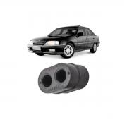 Alça Intermediária Do Silencioso Chevrolet Vectra Omega