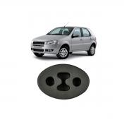 Alça Intermediária E Traseira Do Silencioso Fiat Palio