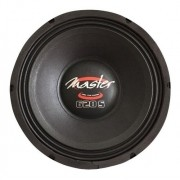 Alto Falante Master 620s - 620 Rms 12'' 4 Ohms