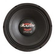 Alto Falante Master 620s - 620 Rms 12'' 8 Ohms