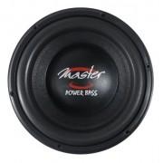 Alto Falante Master Power Bass 508s4 500 Rms 12'' 4 Ohms