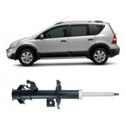 Amortecedor Dianteiro Direito Nissan Livina 2010 Até 2016