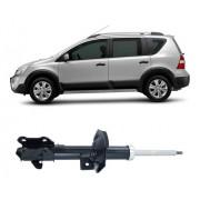 Amortecedor Dianteiro Esquerdo Nissan Livina 2010 Até 2016
