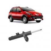 Amortecedor Dianteiro Direito Peugeot 207 SW 2008/