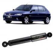 Amortecedor Traseiro Peugeot 306 1994/2002 Citroen Xsara 1997/2003