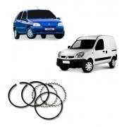 Anel Do Motor Clio 1999/2008 Kangoo 2002/2007 1.0 8v