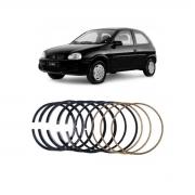 Anel Do Motor Corsa Sedan / Wagon / Hatch Celta Std
