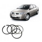 Anel Do Motor Megane Scenic Clio 2002/ Nissan Livina 2009/15