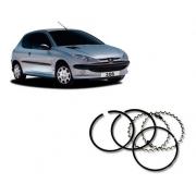 Anel Do Motor Peugeot 206 Renault Clio Kangoo Twingo