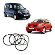 Anel Do Motor Renault Clio Kangoo Megane 1.6 8v