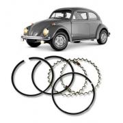 Anel Do Motor Volkswagen Gol Kombi Brasilia Fusca 1.3 Std