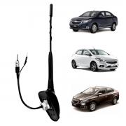 Antena Teto Chevrolet Cobalt Onix Prisma