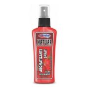 Aromatizante Spray Natuar Morango 60ml Centralsul