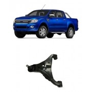 Bandeja Dianteira Inferior Esquerda Ford Ranger 4x2 4x4 12 /