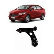 Bandeja Suspensão Dianteira Esquerda Chevrolet Prisma 2012 /