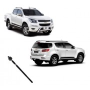 Barra Axial Chevrolet S10 2012 / Trailblazer 2013 /