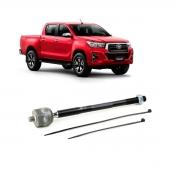 Barra Axial Toyota Hilux 2016/