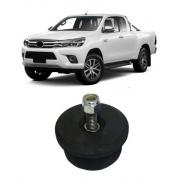 Batente De Bandeja Inferior Dianteiro Toyota Hilux