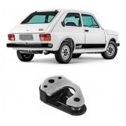 Batente Porta Dianteira Direita Fiat 147 1976/1987
