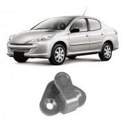 Batente Porta Peugeot 206 1999/2009 207 2008/2014