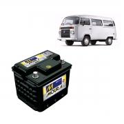 Bateria Moura 48e Volkswagen Kombi 97/13 Daewoo Lanos 99/02